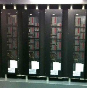 Lutron Panels