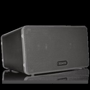 Wireless Play:3 Sonos Speaker