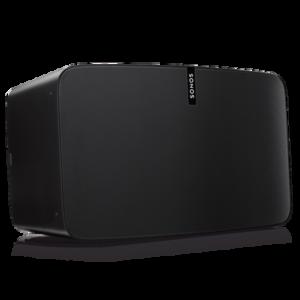 Wireless Play:5 Sonos Speaker