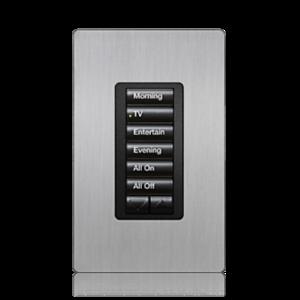 Lutron Designer Keypads