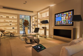 How Much Should You Spend On Your Home Electronic Systems?