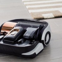 Automated Vacuum