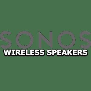 SONOS - Wireless Speakers