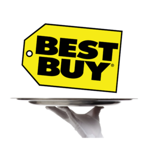 Best Buy Your Tech Concierge Shopping