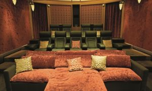 Luxury-home-theater-seating