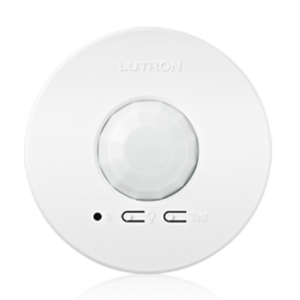 Lutron Motion & Vacancy Sensors
