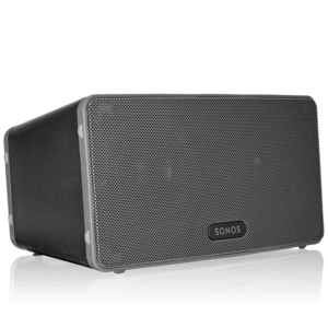 Wireless Play:3 Sonos Speaker