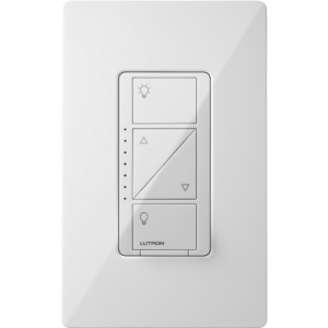Lutron Switches and Dimmers