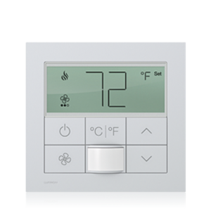 Lutron Thermostats Automated Lighting Control System