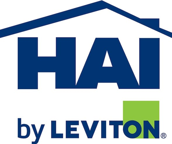 hai home automation by leviton