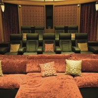 Latest Home Theater Seating Trends?