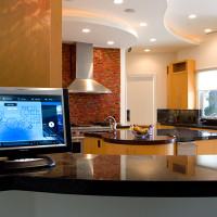 Crestron Home Controls
