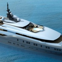 Advanced Technology for the Super Yacht
