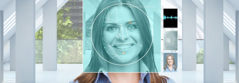 Facial Recognition in Homes & Businesses