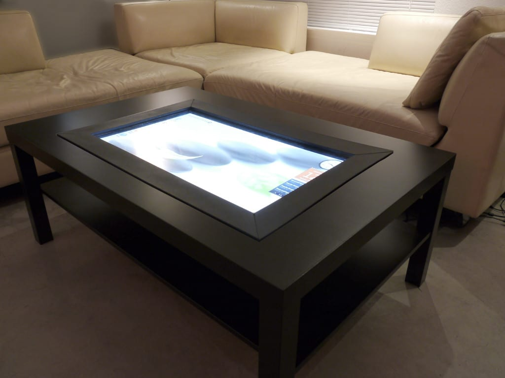 In Table TV