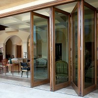 POWER SLIDING DOORS