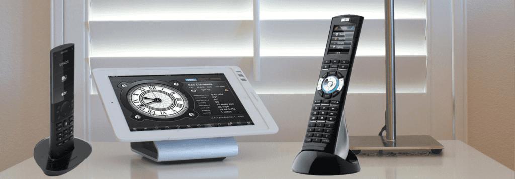New Universal Remotes