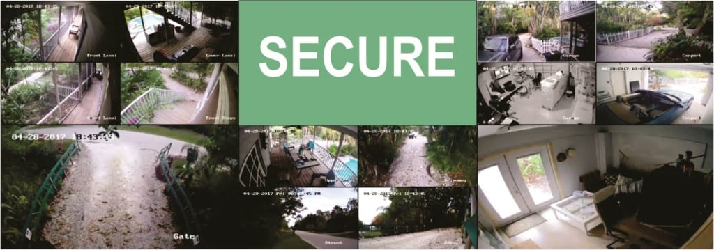 Advanced Electronic Security Measures