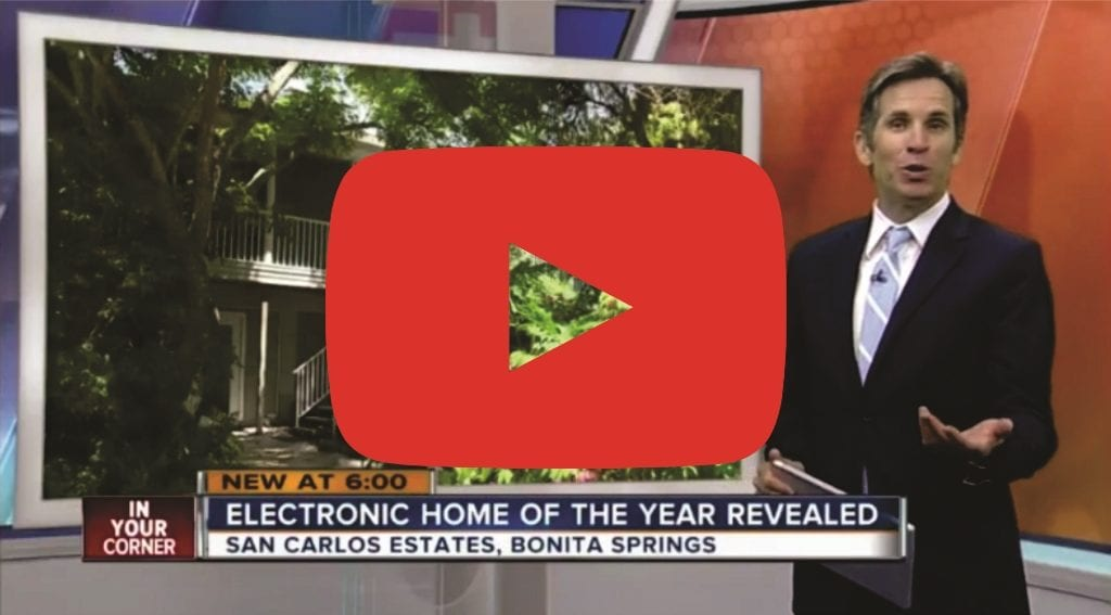 Fox 4 News- Home of the Year