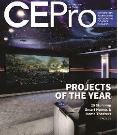 CE Pro August 2017