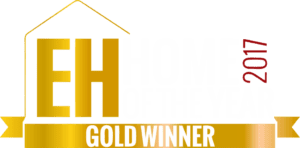 Electronic House: Home of the Year 2017 - Gold Winner