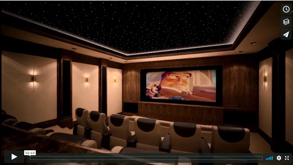 How to build a professional Home Theater - Your Tech