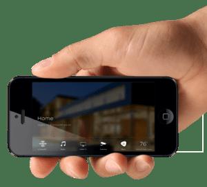 Mobile App Demo