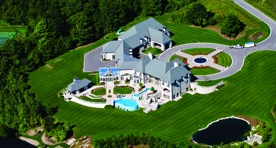 Luxury Home Technology