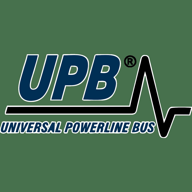 UPB - Universal Powerline Bus Lighting System