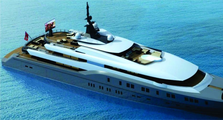 Yacht Technology